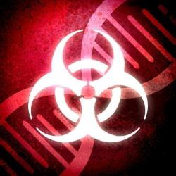 لوگو Plague Inc.