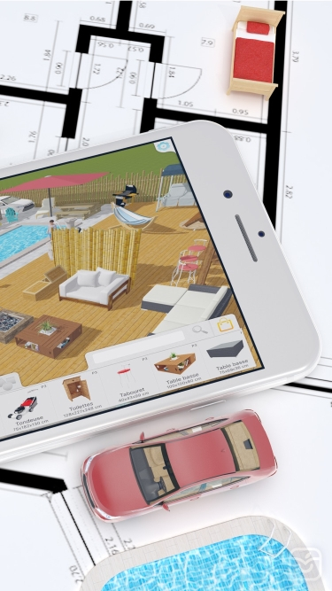 تصاویر Keyplan 3D Lite - Home design