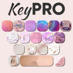 لوگو KeyPro – Keyboard Themes Emoji