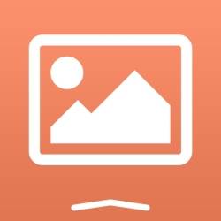 لوگو Photo Widget