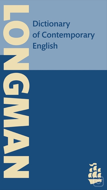 تصاویر Longman Dictionary of English