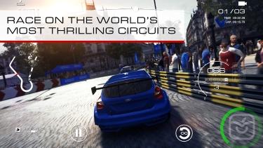 تصاویر GRID™ Autosport