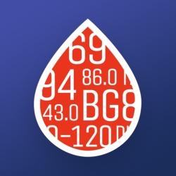 لوگو Glucose Buddy+ for Diabetes