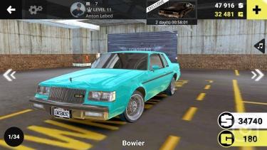 تصاویر Lowriders Comeback 2: Cruising
