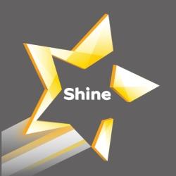 لوگو Shine App