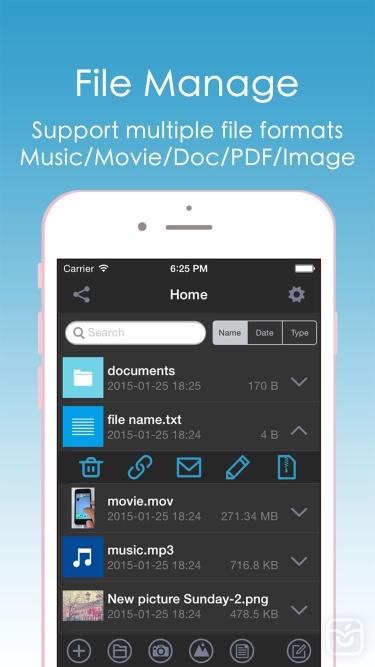 تصاویر File Explorer-Vedio Manager,Photo Manager,File Browser