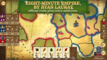 تصاویر Eight-Minute Empire