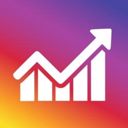لوگو Analytics for Instagram Pro