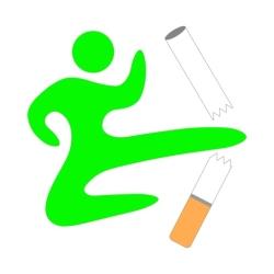 لوگو EasyQuit - Stop Smoking