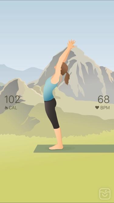 تصاویر   Pocket Yoga