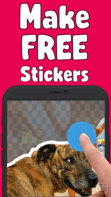 تصاویر Sticker - Memes and Meme Maker