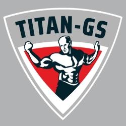 لوگو TITAN-GS
