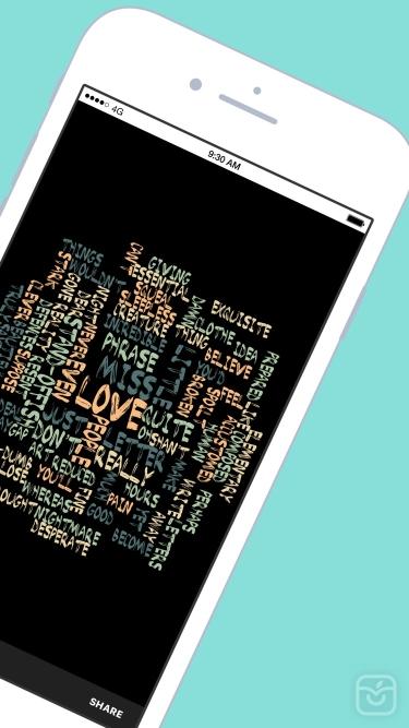 تصاویر Word Collage