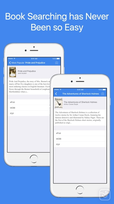 تصاویر TotalReader Pro - ePub, DjVu, MOBI, FB2 Reader