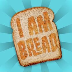 لوگو I am Bread