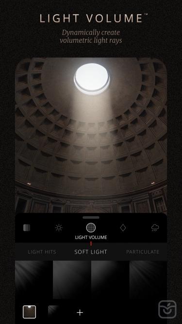تصاویر Lens Distortions® | افکت گذاری طبیعی