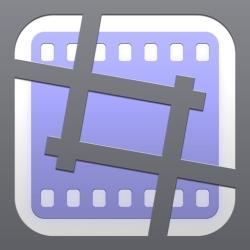 لوگو Video Crop & Zoom - HD