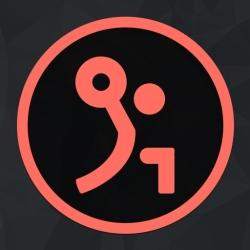 لوگو Fitbod Workout & Fitness Plans  بدنسازی و تناسب اندام فیت باد