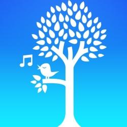 لوگو Nature Melody — Soothing, Calming, and Relaxing Sounds to Relieve Stress and Help Sleep Better (Free)