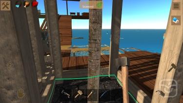 تصاویر Oceanborn : Survival on Raft