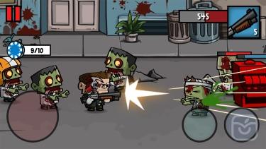 تصاویر Zombie Age 3: Dead City   عصر زامبی 3