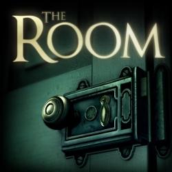 لوگو   The Room