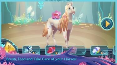 تصاویر EverRun - The Horse Guardians