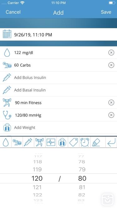 تصاویر DiabetesConnect