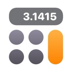 لوگو Calculator RPN