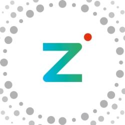 لوگو Zenoti Mobile