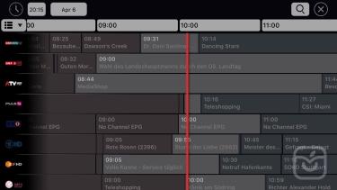 تصاویر TapTap TV