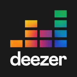 لوگو Deezer: Music & Podcast Player++