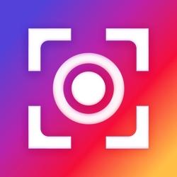 لوگو No Crop – Video & Pictures Fit
