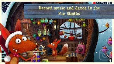 تصاویر Little Fox Nursery Rhymes