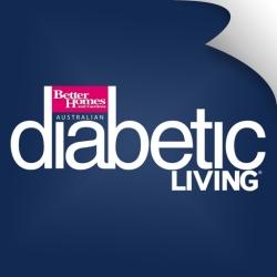 لوگو Diabetic Living Magazine