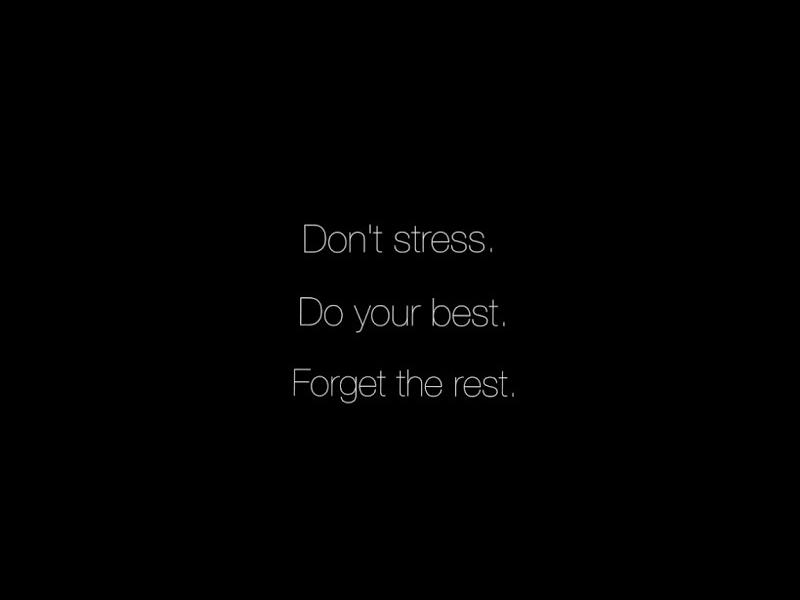Antistress - Relaxing