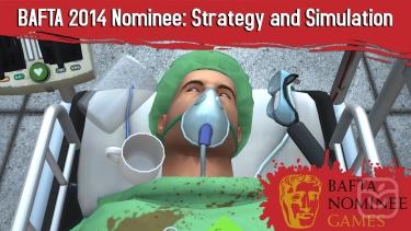 تصاویر Surgeon Simulator