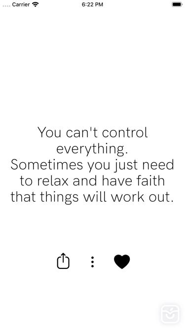 تصاویر Motivation - Daily quotes