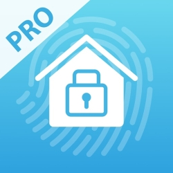 لوگو HOME Security Camera & Monitor