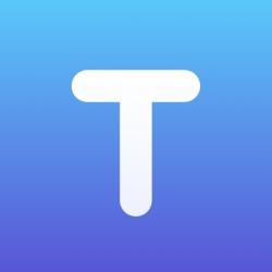 لوگو Textastic Code Editor 9