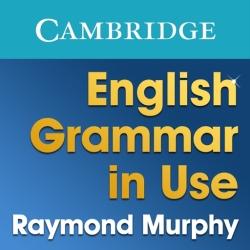 لوگو English Grammar in Use – Full
