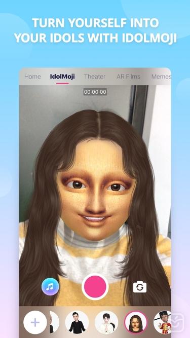 تصاویر Myidol · 3D Avatar Creator