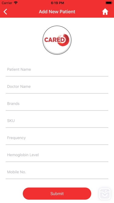 تصاویر Hemoglobin