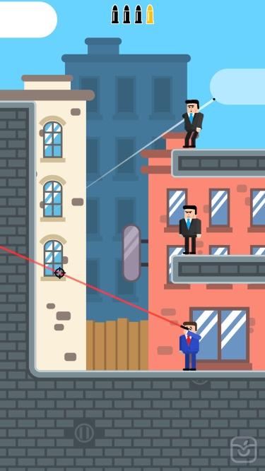 تصاویر Mr Bullet - Spy Puzzles