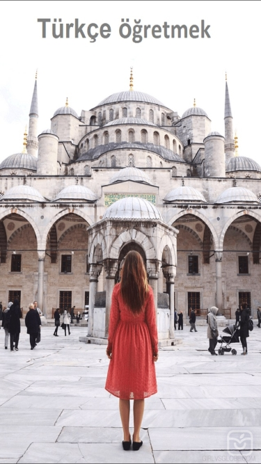 تصاویر  ترکی در سفر