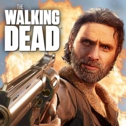 لوگو The Walking Dead: Our World