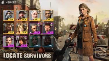 تصاویر State of Survival: Zombie War