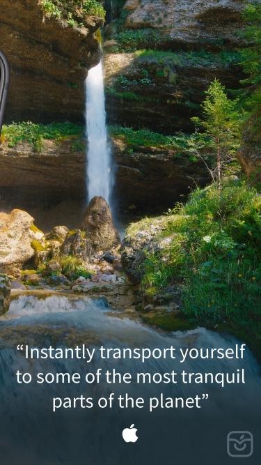 تصاویر Portal: Escape Into Nature