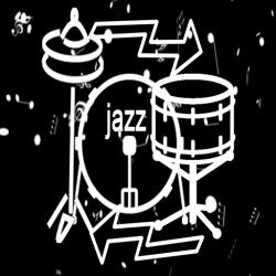 لوگو Jazz Drum Loops