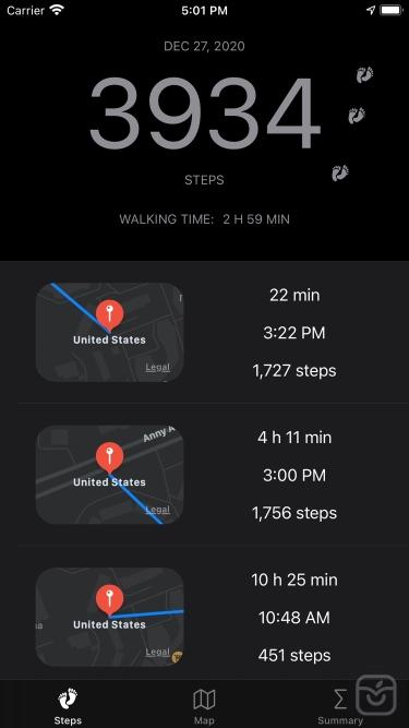 تصاویر Step & Steps